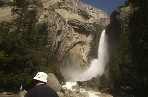 Yosemite Waterfall Deaths Hikers Ignored Warnings