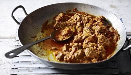 bbc food recipes aromatic beef curry