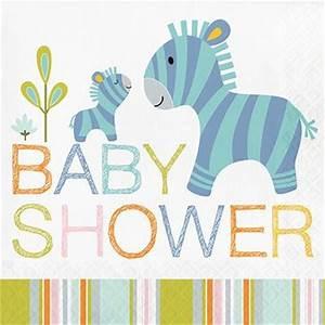 Happi Jungle baby shower napkins (16)