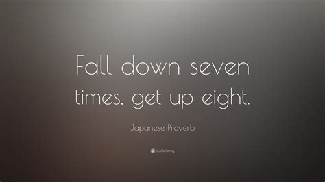 Inspirational Quotes Falling Down Getting Back Up