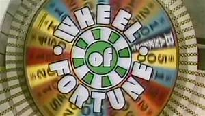 Wheel Of Fortune 1975-1983 Solve Cue