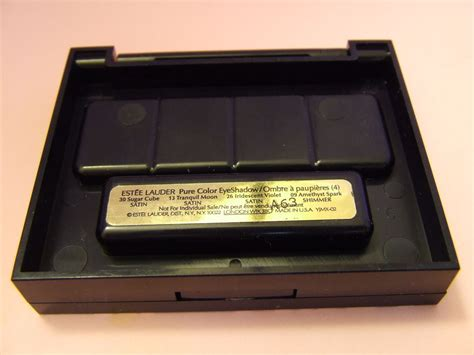 Eyeshadow Estee Lauder estee lauder eyeshadow 4 color palette muabs buy and