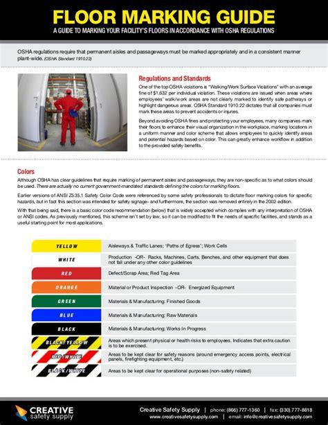 5s color code marquage industriel les fabriques du ponant