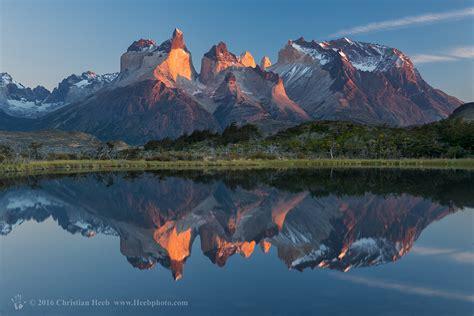 Patagonia Photo Tour 2017 - Cascade Center of Photography