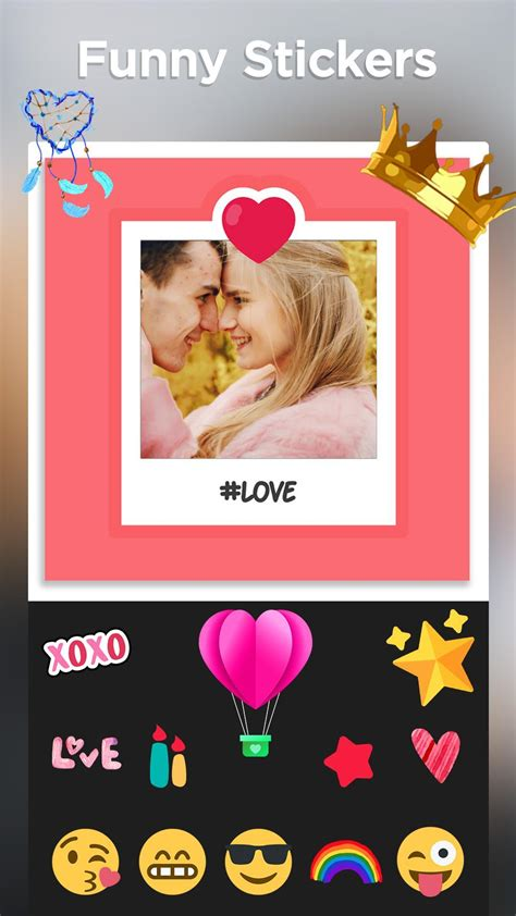 photo collage editor collage maker quick grid