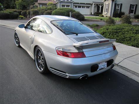 2001 Porsche 911 Turbo by 2001 Porsche 911 Turbo 996tt Rennlist Porsche