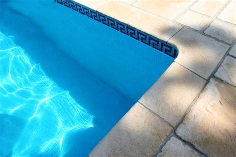 pool material what material to choose for the surrounding area of your swimming pool ideales blog
