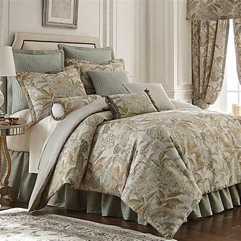 rose tree comforters tree antibes comforter set bed bath beyond