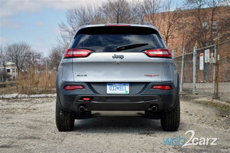 trailhawk jeep logo 2014 jeep cherokee trailhawk review web2carz
