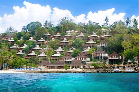 inspirations ideas top  luxury resorts  phi phi