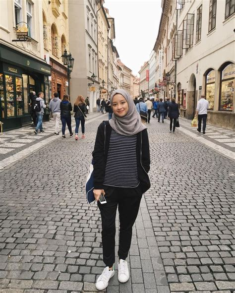 hijab fashion ideas  pinterest muslim fashion