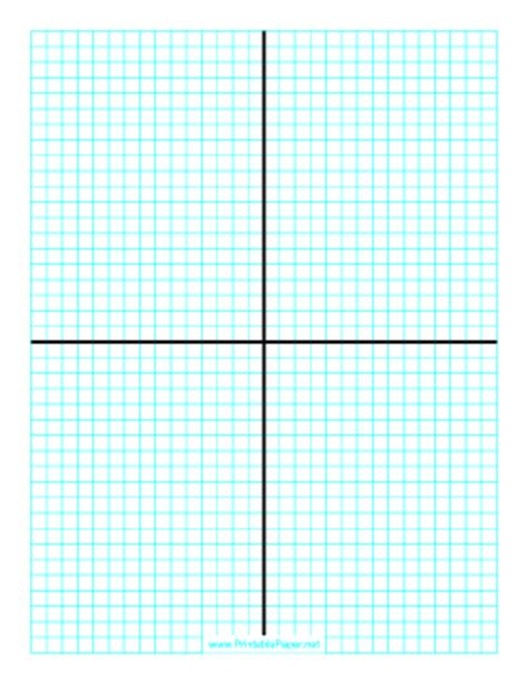 Cartesian Graph Paper  New Calendar Template Site