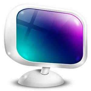 My Computer Icon | Briefness Iconset | Jommans