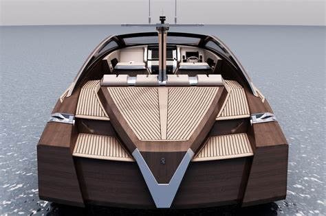 The Open Boat Lines Of Philosophy yacht antagonist on behance