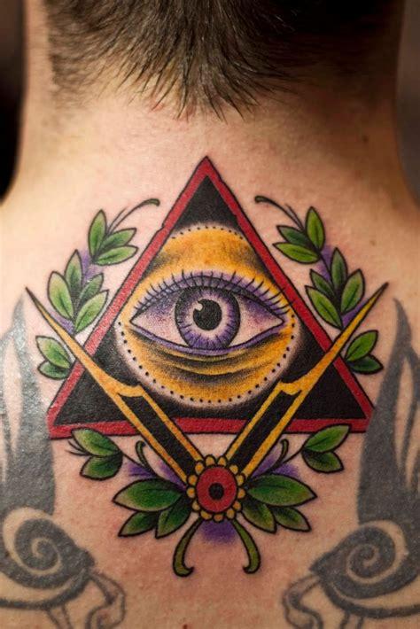 Illuminati Tattoos Designs, Ideas and Meaning | Tattoos ...