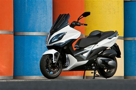Kymco Xciting 400i Wallpapers by Kymco Xciting 400i 19 20