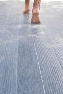 Carrelage Extérieur Terrasse : sol terrasse 20 beaux carrelages pour une terrasse ~ Voncanada.com Idées de Décoration