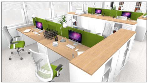 am agement bureau open space décoration design rénovation immobilière agencement monaco