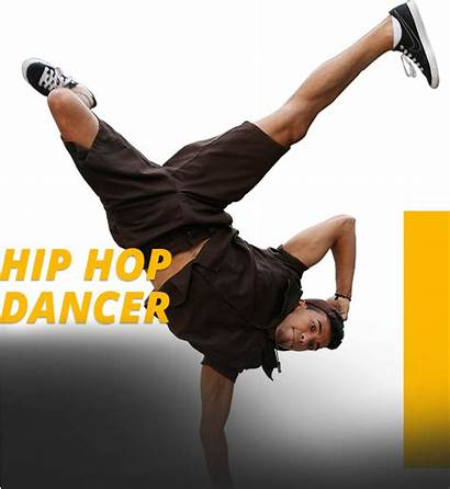 Dancer Ride Hip Hop Experience Street York