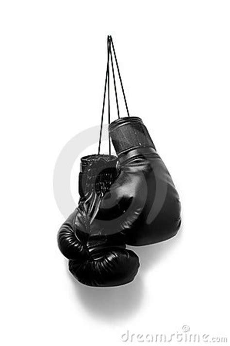 boxing gloves stock photo image