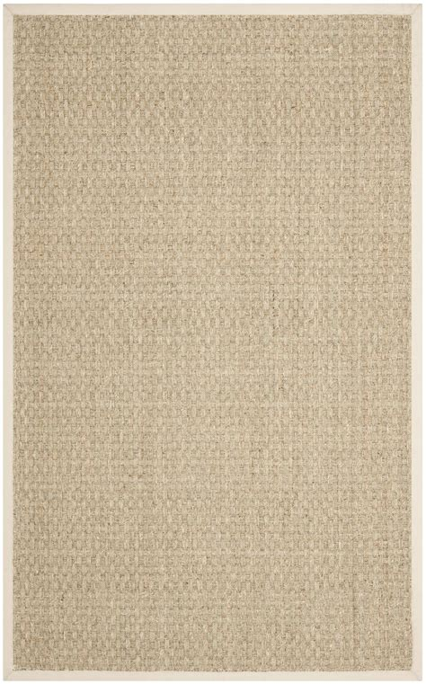 Safavieh Rugs Martha Stewart by Safavieh Martha Stewart Msj2511a Wheat Area Rug Free