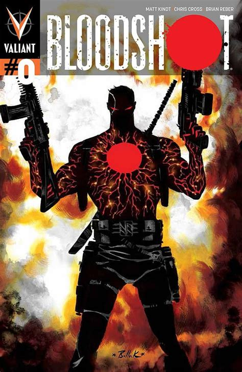 bloodshot   matt kindt chriscross preview