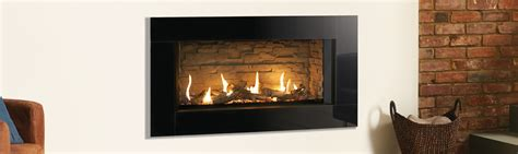 built in electric fireplace built in gas fires stovax gazco