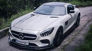 Mercedes Amg Gt S : 2016 mercedes amg gt s by revozport review top speed ~ Melissatoandfro.com Idées de Décoration