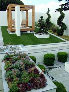 25 trendy ideas for garden and landscape – modern garden
