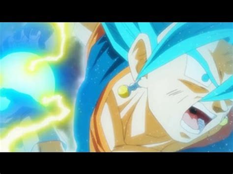 wtf dragon ball super episode  review vegito returns