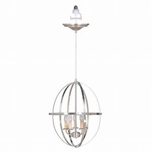 Worth home products instant pendant series lights