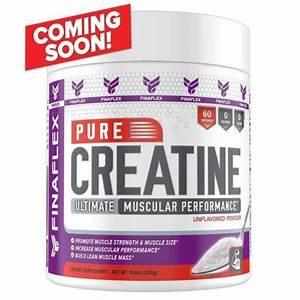 Finaflex Pure Creatine Dietary Supplement