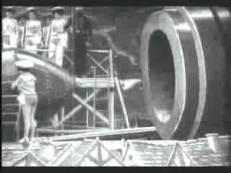 georges melies youtube moon georges m 233 li 232 s le voyage dans la lune a trip to the