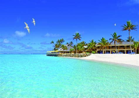 sanctuary rarotonga   beach cook island accommodation