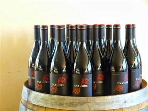 enamore budget friendly amarone style wine  argentina