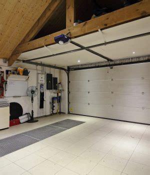 Choisir Le Carrelage Pour Le Sol D'un Garage