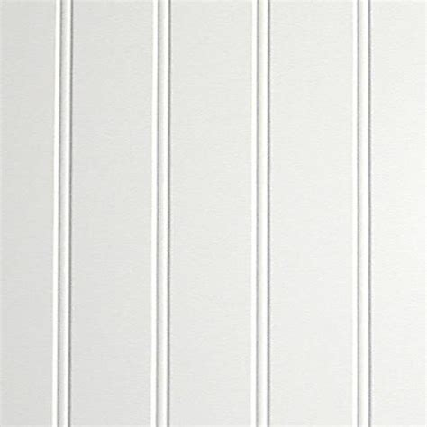 Beadboard Wainscoting Sheets From Lowes & Home Depot