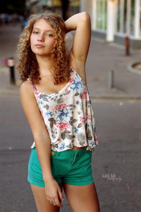 Ioana M Ioana B Flickr