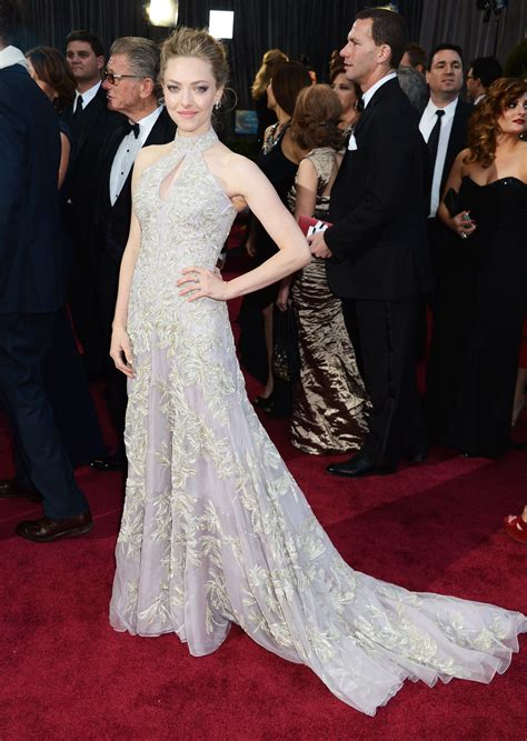 The Best Young Hollywood Oscar Dresses All Time