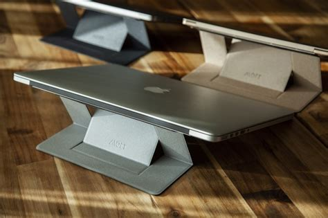 moft worlds  invisible laptop stand legit gifts