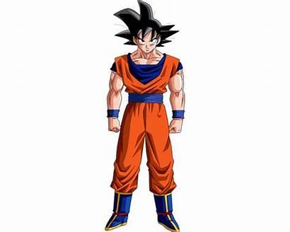 Goku Transformations Deviantart Animated