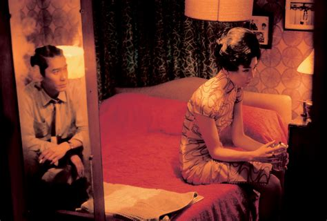 Maggie Cheung Muses, Cinematic Women  The Red List