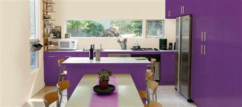 deco cuisine couleur décoration cuisine peinture couleur exemples d 39 aménagements