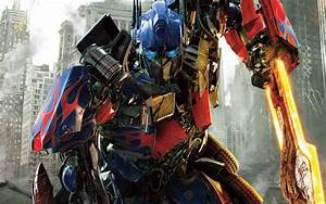 Optimus Prime Transformers Dark of The Moon Wallpapers ...