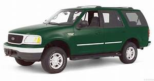 2000 Ford Expedition Models  Trims  Information  And