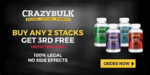 The Complete Steroids Cycle Guide For Bulking And Cutting