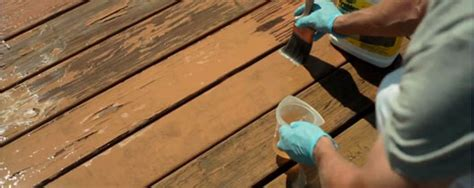 Cabot Exterior Wood Stain