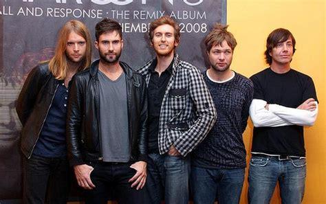 maroon 5 members maroon 5 band members l r musician james valentine lead