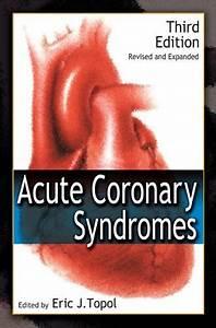 Acute Coronary Syndromes 3rd Edition Pdf  U00bb Free Pdf Epub