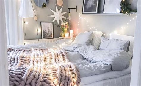 22 Things You Need For A Cute And Cozy Bedroom